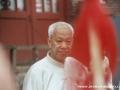 Carl Dechiara's teacher Grandmaster Chen Qingzhou