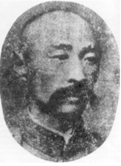Carl Dechiara's lineage - Li Jing Yin