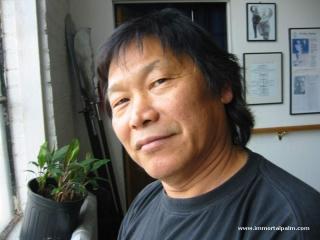 Grandmaster Victor Sheng Long Fu