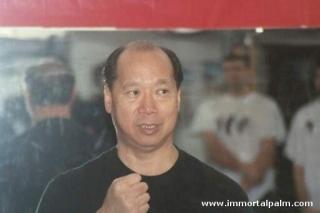 Master Kenneth Chung