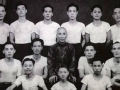 Carl Dechiara Wing Chun Lineage - Yip Man and Leung Sheung's first class