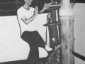 Carl Dechiara Wing Chun Lineage - Yip Man Wooden Dummy