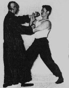 Carl Dechiara Wing Chun Lineage - Yip Man and Bruce Lee