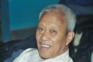 Grandmaster Chen Qingzhou